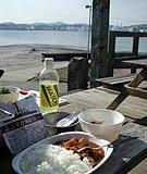 ご当地、横須賀海軍カレー