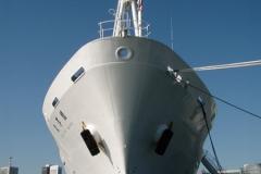 漁業調査船・開洋丸